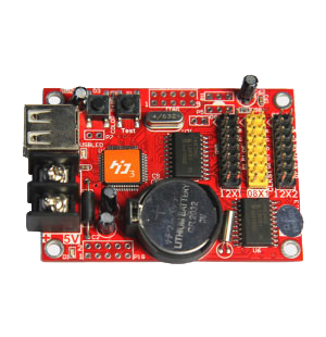 کنترلر HD-A40