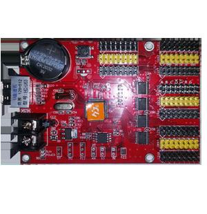 کنترلر (HD-U63(U40