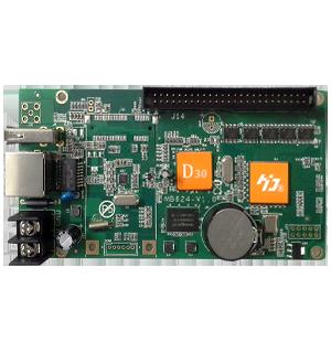 کنترلر HD-D30